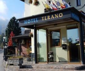 Garni Hotel Terano