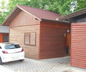 Počitniška hišica Petra