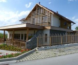 Guest House Eco Vila Mila