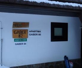 Apartma Gaber 80
